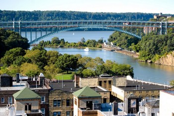 Inwood Manhattan